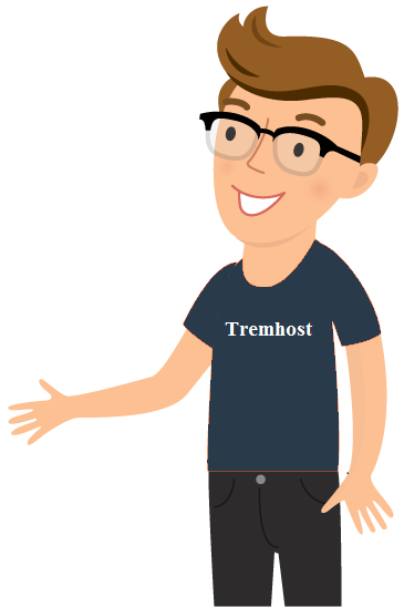 Tremhost: A Diamond In The Sand