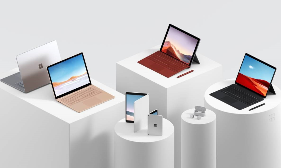 Microsoft surface duo: A must have this September
