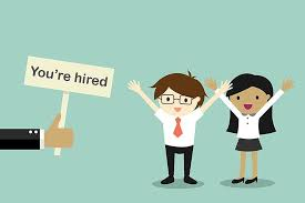 How To Get A Job With 5 Key Steps