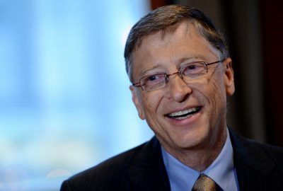 Why Bill Gates Might Be Jealous of Elon Musk