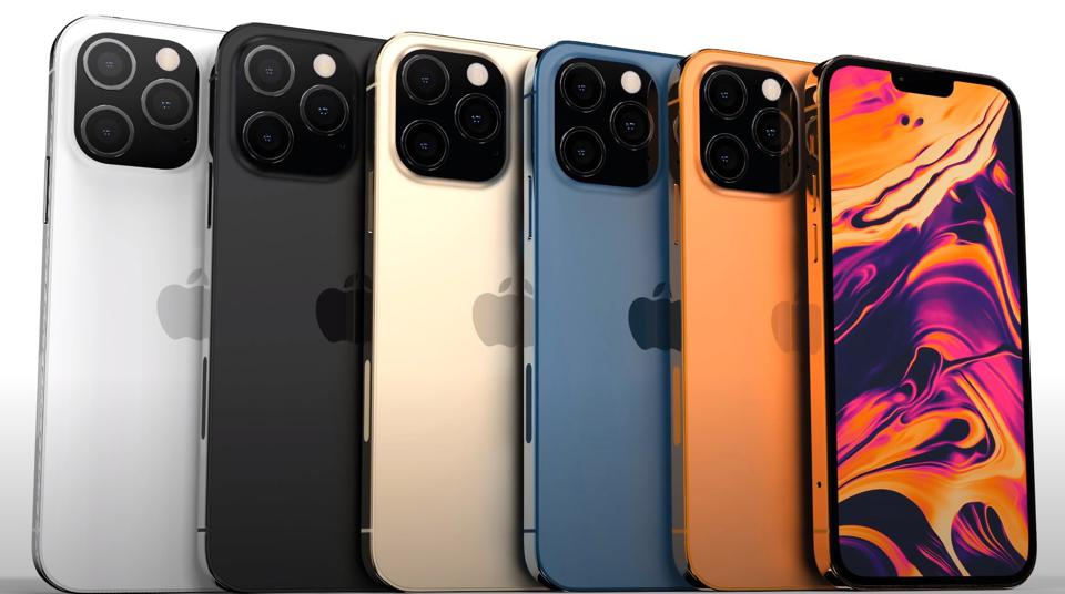 What we know so far about iPhone 13